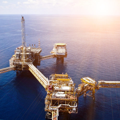 Business Process Improvement for A National Oil & Gas Company