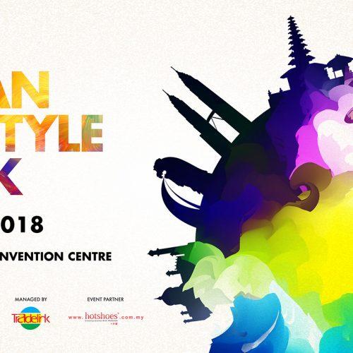 27 Group is sponsoring in ASEAN Lifestyle Week 2018