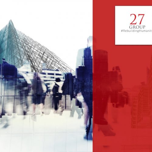 27Group at the Malaysia Urban Forum (MUF2019)