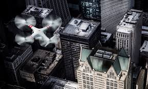 Drones in construction: What does it mean for the industry?