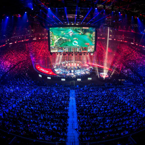 The Multi- Million Dollar 'Video Game' Industry