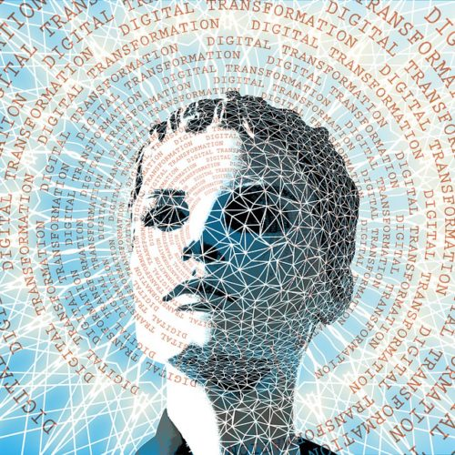 Change Management for Corporate Digital Transformation